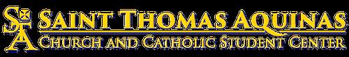 St. Thomas Aquinas Church and Catholic Student Center