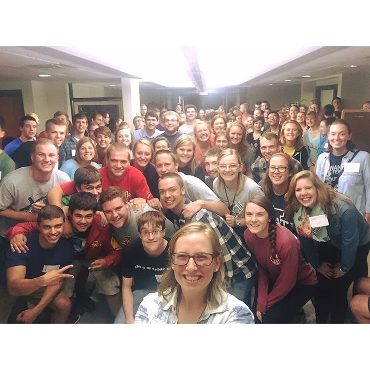 About Us | St  Thomas Aquinas Church and Catholic Student Center
